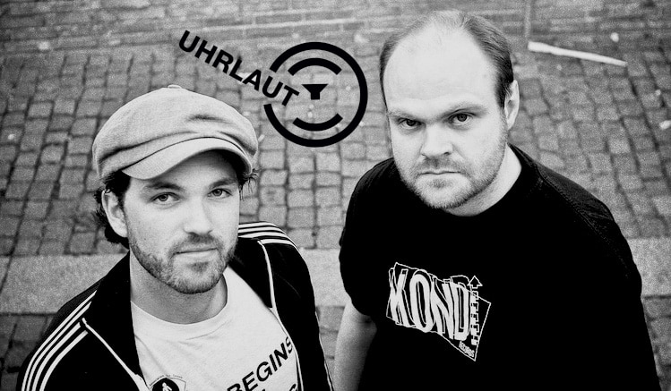 Uhrlaut Records - Challenging Music and Video from Scandinavia