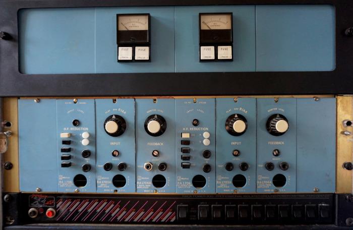 DSC00175 1 Vinyl Mastering at Kommunal Dubplate Service