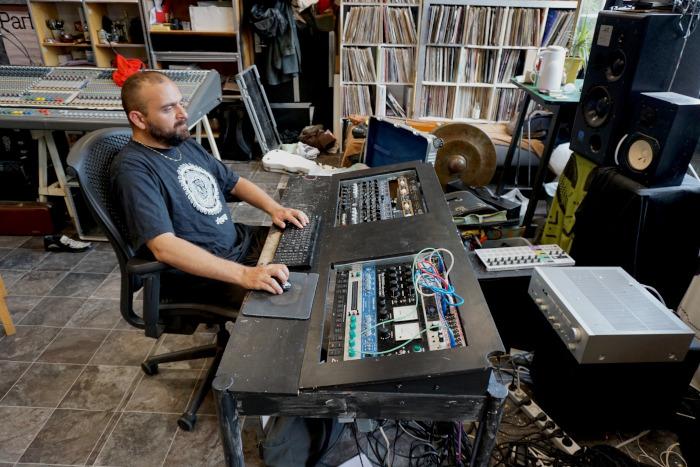 DSC00238 Vinyl Mastering at Kommunal Dubplate Service