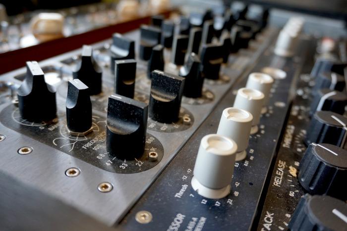 DSC00245 Vinyl Mastering at Kommunal Dubplate Service