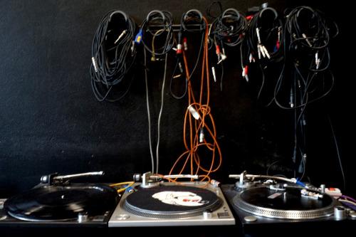 DSC00266 Vinyl Mastering at Kommunal Dubplate Service