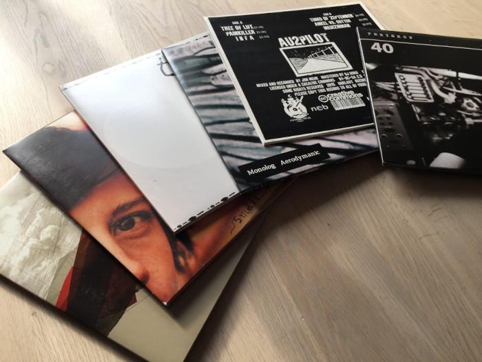 Uhrlaut vinyls 02 photo Christian Villum 1 rotated 1 Challenging Music and Video from Scandinavia
