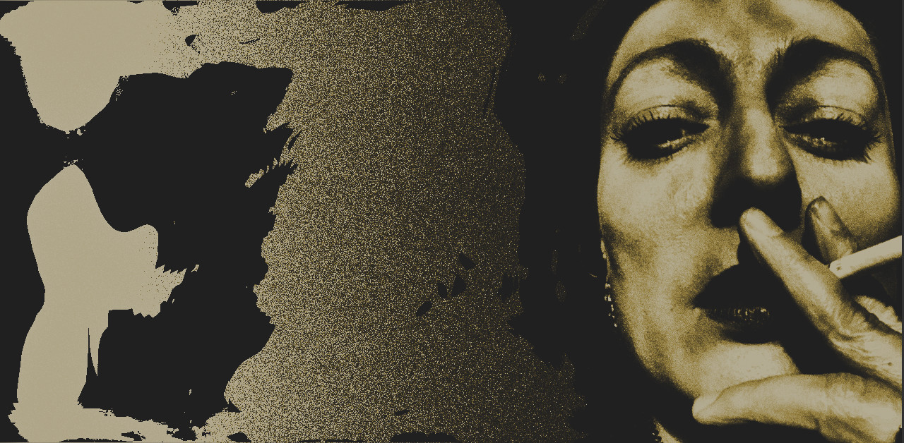 featureimage 5 The Record Collector: Sakena Ali