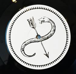 RPM Records Artwork Center Label BW Vinyl Cover Design - A Practical Guide