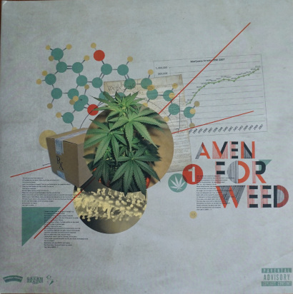 amenforweed 1 Nyboe: It's A New Golden Age In Hip-Hop