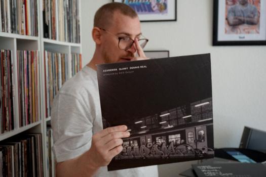 jesper2 Nyboe: It's A New Golden Age In Hip-Hop