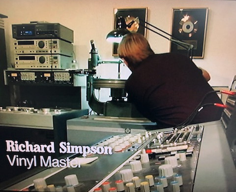 vinylmaster 50 Years of Record Cutting and Stereo Bass for Vinyl