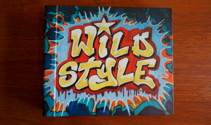 wild style Nyboe: It's A New Golden Age In Hip-Hop