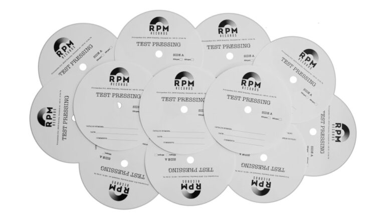 feature image (Nearly) Everything You Need To Know About Test Pressings