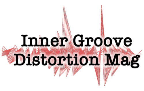 Inner Groove Distortion Mag