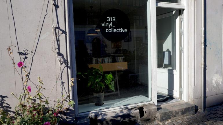 313 vinyl collective
