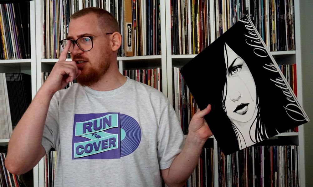 Hip-Hop Record Collector