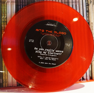 RPM Records Center Label Full Info Into The Blood scaled 2 Vinyl Cover Design - A Practical Guide