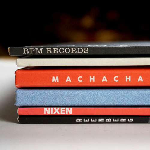 RPM RECORDS SPINE TEXT00 1 Vinyl Cover Design - A Practical Guide