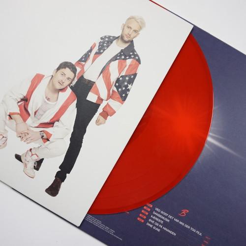 eurovision01 1 Vinyl Cover Design - A Practical Guide
