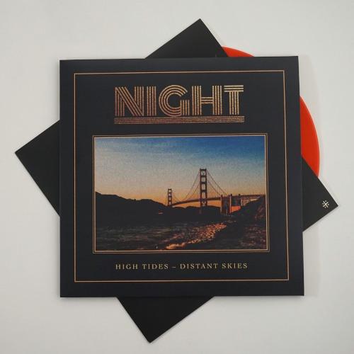 nightsky03 Vinyl Cover Design - A Practical Guide